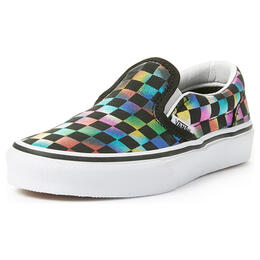 Vans Kid's Classic Slip On Casual Shoes