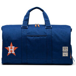 Herschel Supply Astros MLB® Cooperstown Novel Duffel Bag