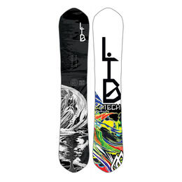 Lib Tech Travis Rice Pro Pointy Snowboard '18