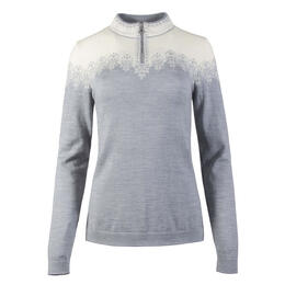Dale Of Norway Women's Snefrid Feminine Pullover Sweater