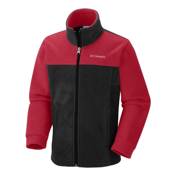 Columbia Sportswear Boy's Dotswarm Fleece Jacket