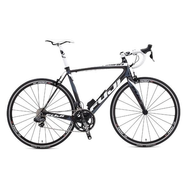 Fuji Altamira 2.0 Di2 Performance Road Bike '12 @ Sun and