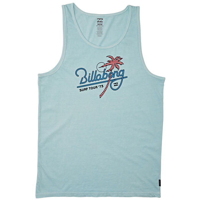 Billabong Men's Surf Tour Tank Top