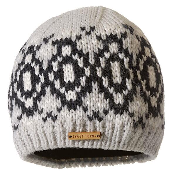 Sweet Turns Women's Brooklyn Ski Hat