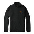 Burton Men's Ember Fleece Full-zip Jacket