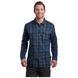 Kuhl Men's Shatterd Long Sleeve Shirt