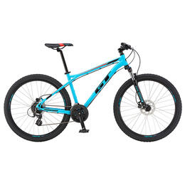 GT Bicycles Men's Aggressor Expert 27.5 Mountain Bike '19