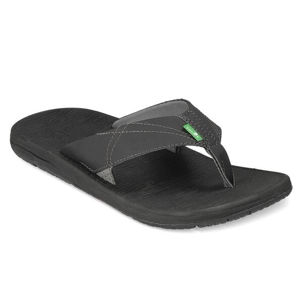 Sanuk Men's Latitude Casual Sandals