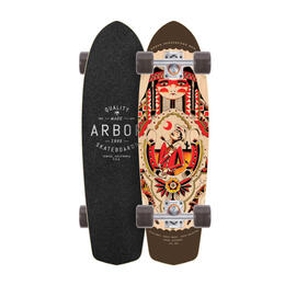 Arbor Pocket Rocket AC Mini Cruiser Board '16