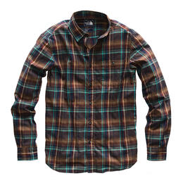 The North Face Men's Hayden Pass 2.0 Long Sleeve Button Up Shirt
