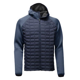 The North Face Men's Upholder Thermo Hybrid Winter Jacket