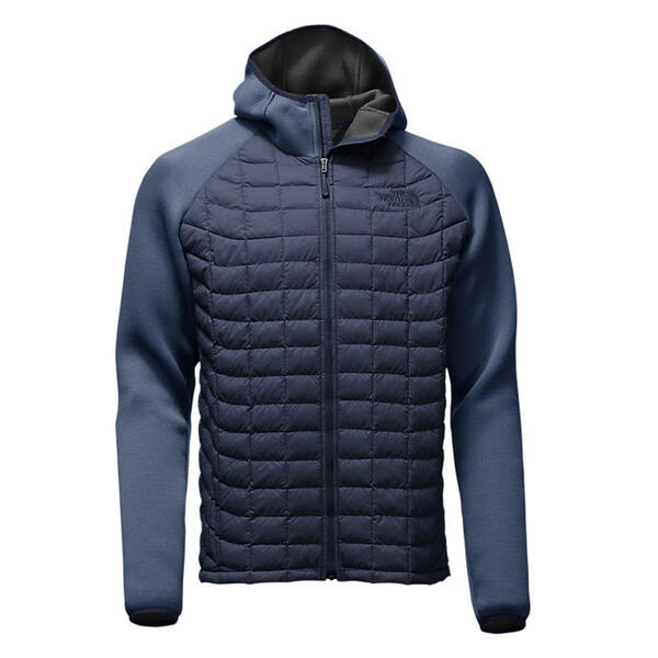 The North Face Men's Upholder Thermo Hybrid
