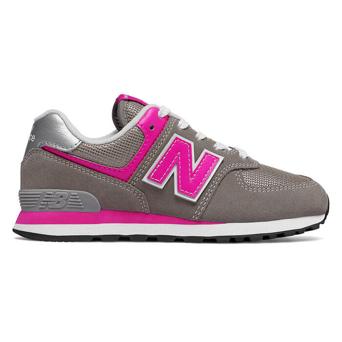 New Balance Little Girl's 574 Running Shoes