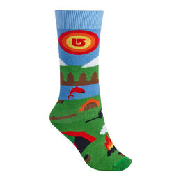 Burton Youth Party Snowboard Socks