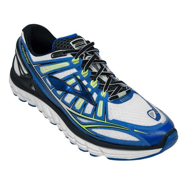Brooks Men's Transcend Running Shoes