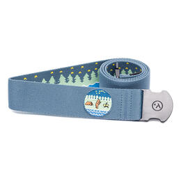 Arcade Belts Men's Rambler Belt Blue/Forest