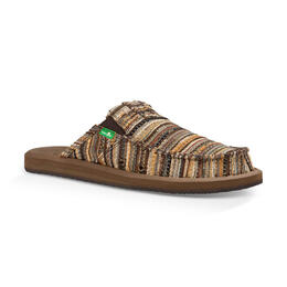 Sanuk Men's You Got My Back Outrageous Shoes
