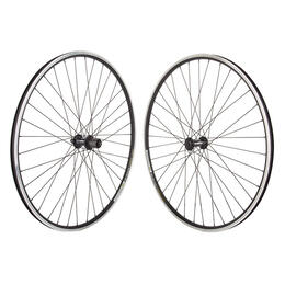 Wheel Master WTB Freedom 700c Alloy Road Double Wall Wheelset