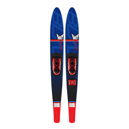HO Sports Men's Blast Combos Waterskis W/ Horseshoe Boots '16