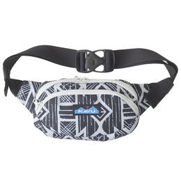 Kavu Women's Spectator Carbon Tribal Waist Pack