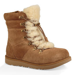 UGG® Youth Viki Waterproof Boots