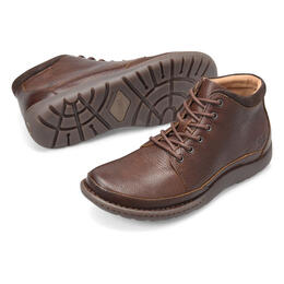 Born Men's Nigel Boots Brown