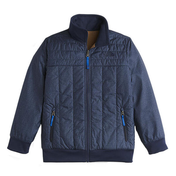The North Face Boy's Yukon Reversible Midwe