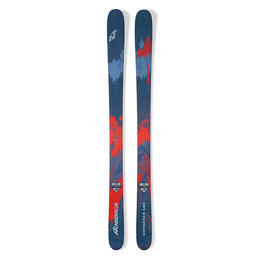 Nordica Men's Enforcer 100 All Mountain Skis '19 - FLAT