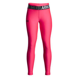 Under Armour Girl's Heatgear Armour Leggings