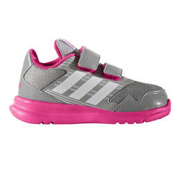 Adidas Toddler Girl's AltaRun Shoes