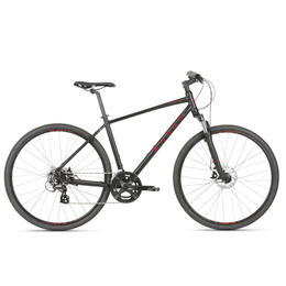 Haro Men's Bridgeport Dual Sport Bike '20