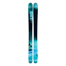 Line Men's Sick Day 104 All Mountain Skis '18