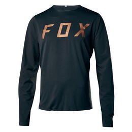 Fox Racing Men's Attack Pro Cycling Jersey