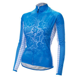 Canari Women's Autumn Long Sleeve Cycling Jersey
