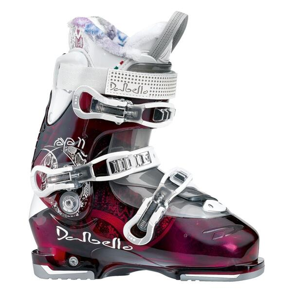 Dalbello Women's Raya 11 All Mountain Ski Boots '13