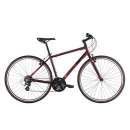 Del Sol Campus 202 Commuter Hybrid Bike '16