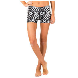 Shebeest Women's Indie Cycling Shorts