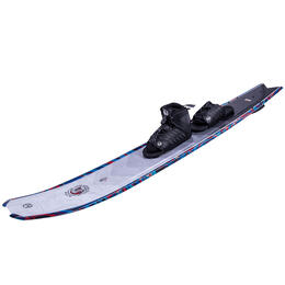 HO Sports Hovercraft Water Ski with Freemax ART Bindings '21