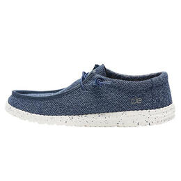Hey Dude Men's Wally Sox Casual Shoes
