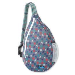 Kavu Saxton Pack Backpack Speed Bumps
