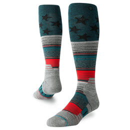 Stance Men's Star Fade Socks