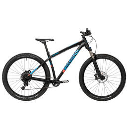 Rossignol Men's All Track 27 + Mountain Bike '19