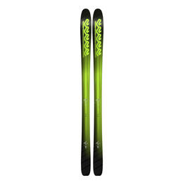 K2 Men's Pinnacle 95 All Mountain Skis '18 - FLAT