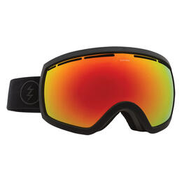 Electric EG2.5 Snow Goggles With Brose/Red Chrome Lens