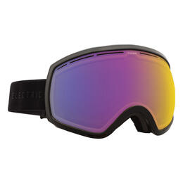Electric EG2 Snow Goggles With Yellow Blue Chrome Lens