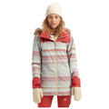 Burton Women's Lelah Insulated Snowboard Jacket alt image view 7