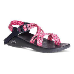 Chaco Women's ZX/2 Classic Casual Sandals Fusion Pink