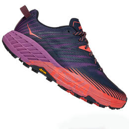 HOKA ONE ONE® Women's Speedgoat 4 Trail Running Shoes