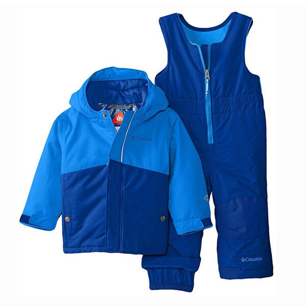 Columbia Infant Boys Buga Set