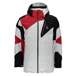 Spyder Men's Leader Snow Jacket